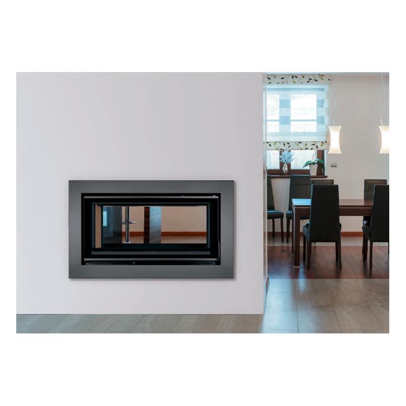 Carbel Kronos 100 Plus Doble Cara con marco especial 4 lados de 9cm