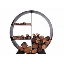 Leñero circular Malkos