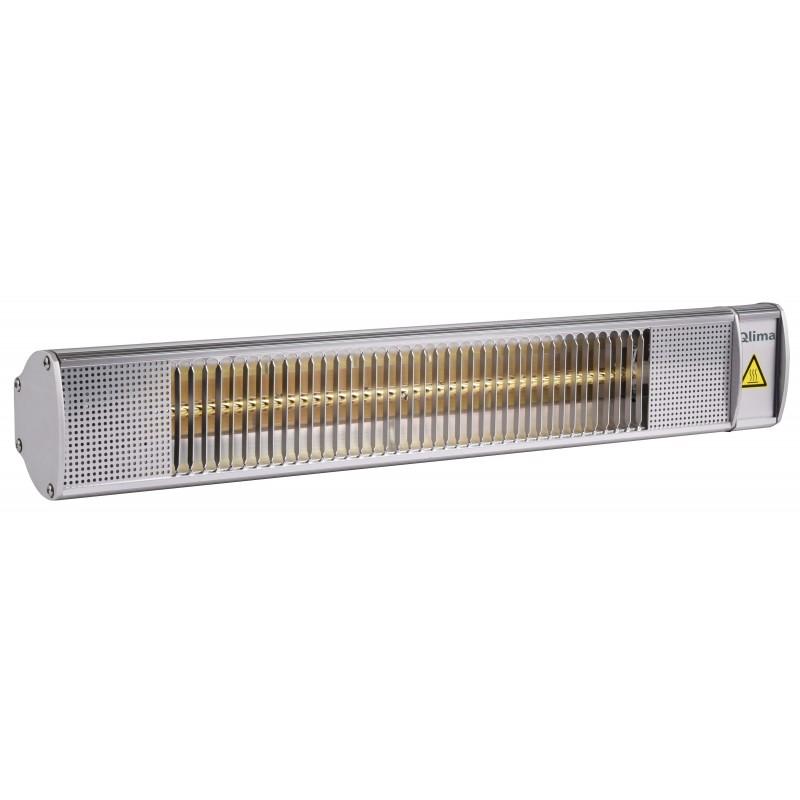 Estufa eléctrica de exterior PEW 3020 - El Club del Fuego