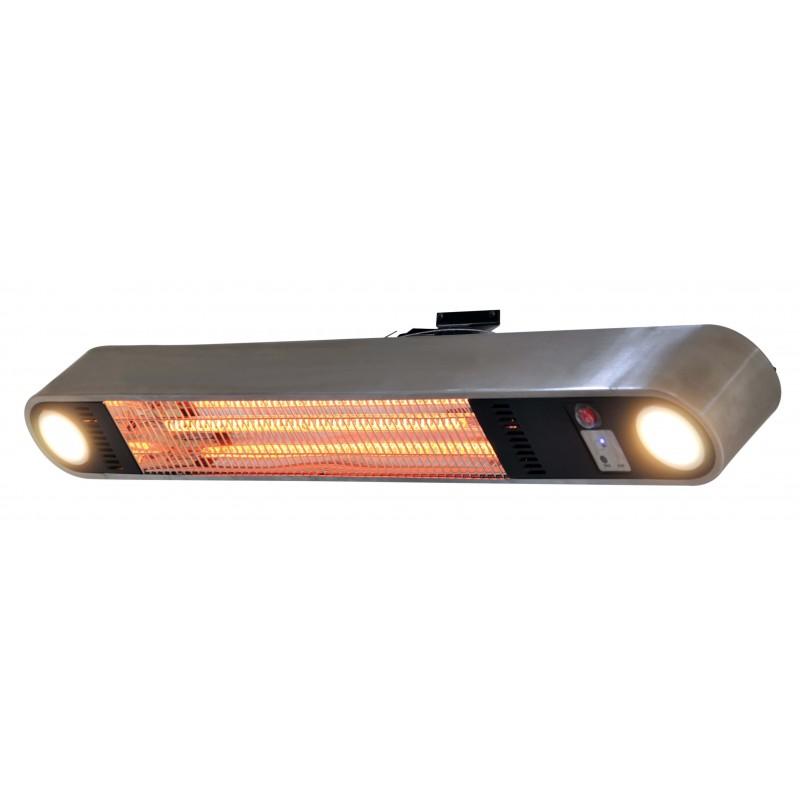 Estufa eléctrica de exterior PEC 3015 S