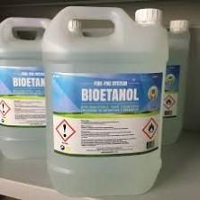 20 litros bioetanol de calidad Eban Foc - El Club del Fuego