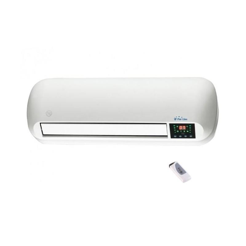 Calefactor eléctrico de pared Hoti M70