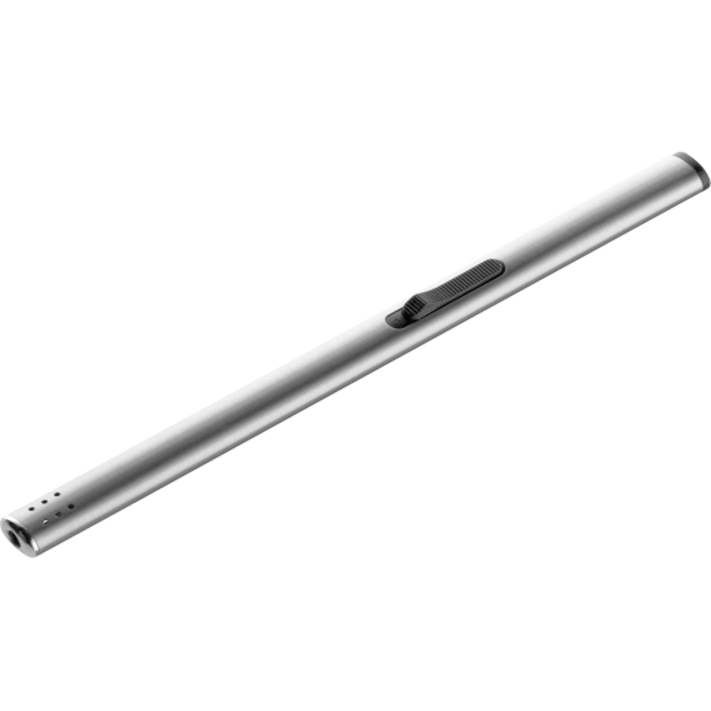 Encendedor largo 18 cm recargable para biochimeneas