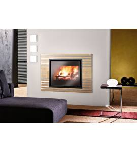 Edilkamin Firebox Luce Plus 62 - El Club del Fuego