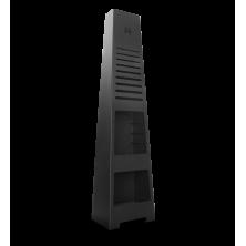 Torre de diseño para jardín