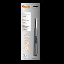 Encendedor recargable de 17,5 cm