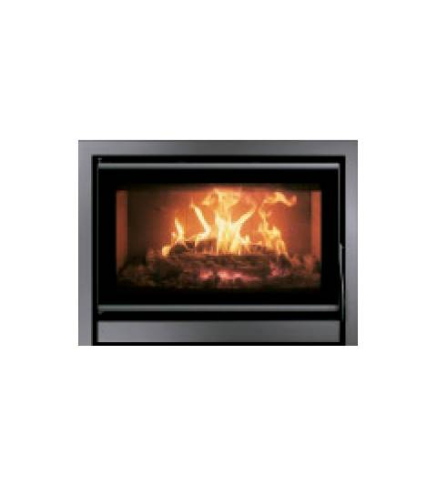 Carbel Fire 80 marco 4 lados 9 cm