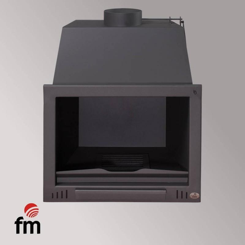 Hogar de leña FM HC 170