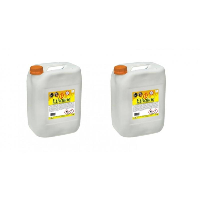 20L de bioetanol Ethaline