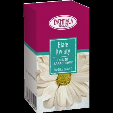 Aceite Aromática Flores Blancas