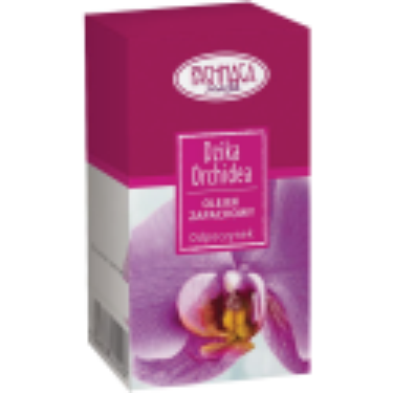 Aceite Aromática Orquídeas