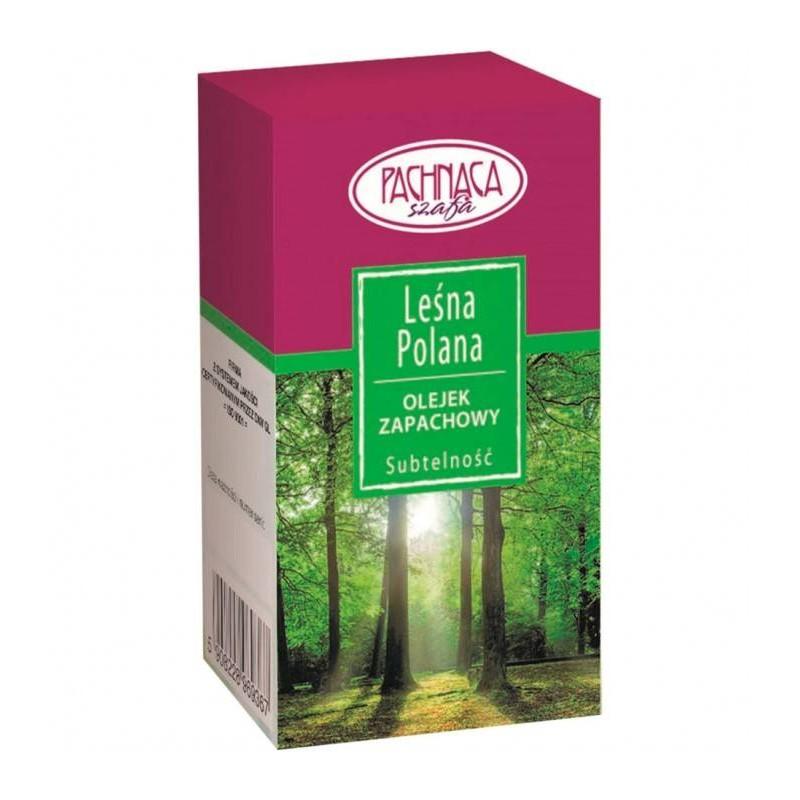 Aceite esencial para biochimeneas claro del bosque