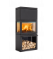 Estufa de leña Jotul F520 High Top