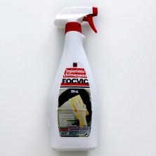 Limpiacristales para chimeneas 500 ml