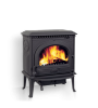 Estufa multicombustble Leña/Carbón Jotul MF 3