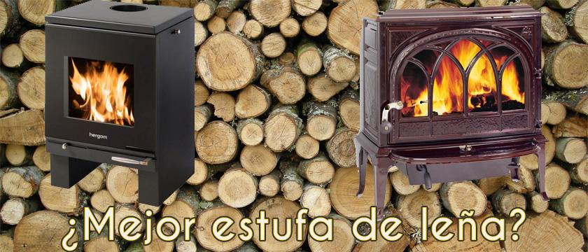 Cu l es la mejor marca de estufas de le a 2017 - Cual es el mejor sistema de calefaccion ...